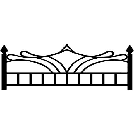 Tête de lit 1