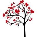 Arbre amour