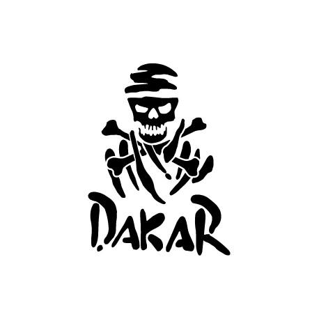 Dakar Humour
