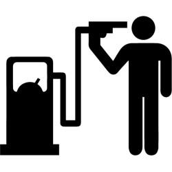 Fuel kill me