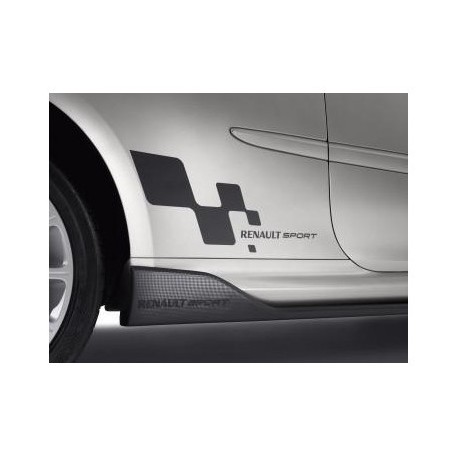 Kit stripping Renault Sport