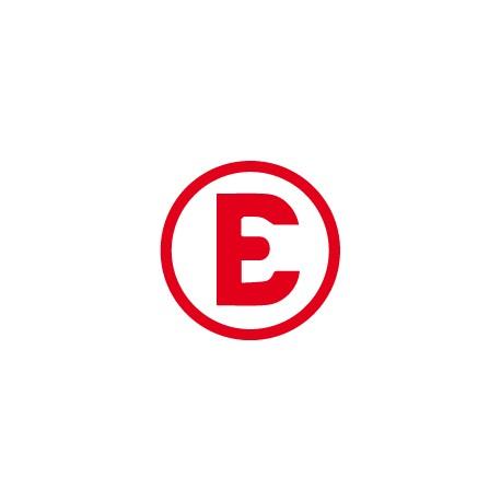 Stickers sécurité extincteur FIA