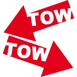 Flèches TOW