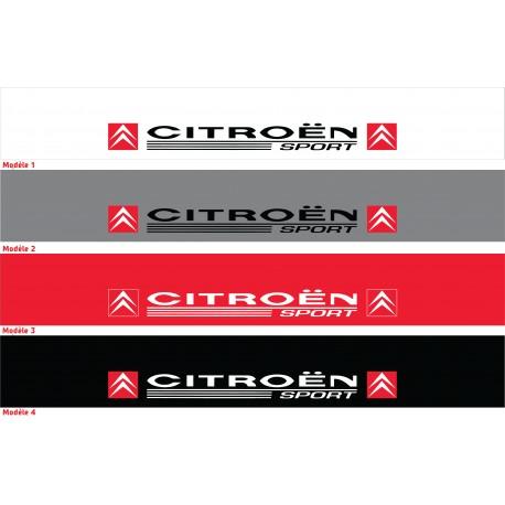 Bandeau pare soleil Citroën (3)