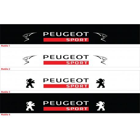 Bandeau pare soleil Peugeot (7)