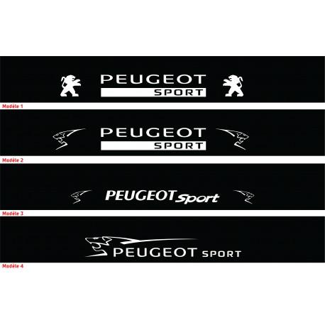 Bandeau pare soleil Peugeot (8)
