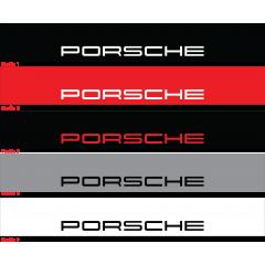 Bandeau pare soleil Porsche (1)