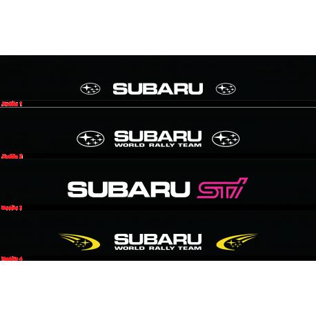 Bandeau pare soleil Subaru (1)