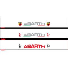 Bandeau Pare Soleil Abarth (2)