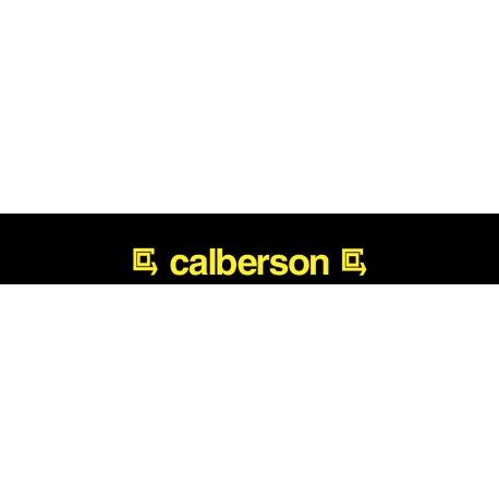 Bandeau pare soleil Calberson