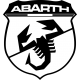 STICKER ABARTH LOGO