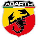 STICKER ABARTH LOGO (2)