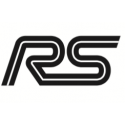 Ford logo RS