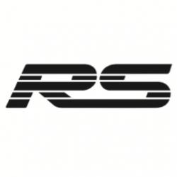 Ford logo RS Strip