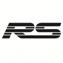Ford logo RS Strip