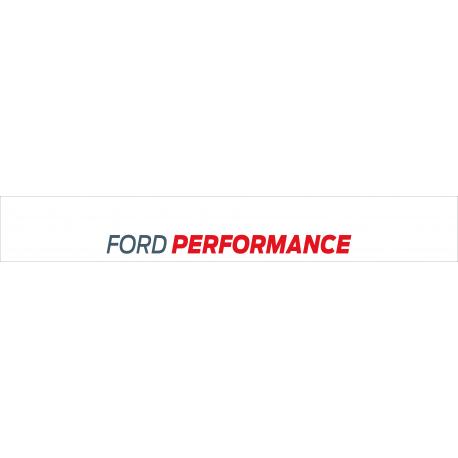 Bandeau pare soleil Ford (2)