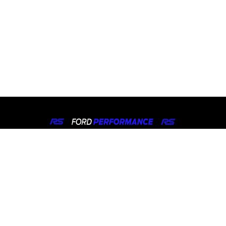 Bandeau pare soleil Ford (4)