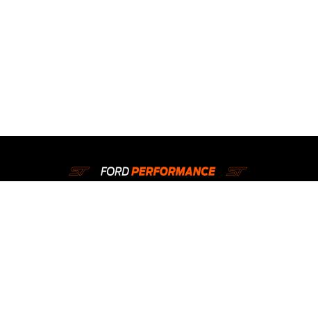 Bandeau pare soleil Ford (6)