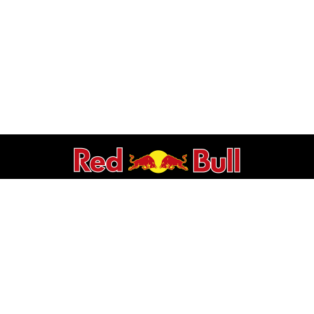 Bandeau Pare Soleil Red Bull (4)